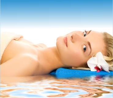 body beauty treatments & massage